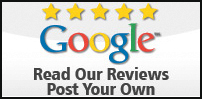 Read and Write Reviews on Google